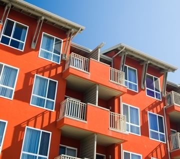 Orange County, CA. Condo Insurance