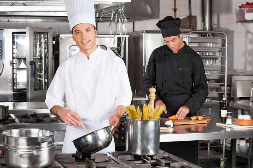 Orange County, CA. Restaurant Insurance